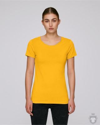 Camisetas Stanley/Stella Wants W color Spectra Yellow :: Ref: C204
