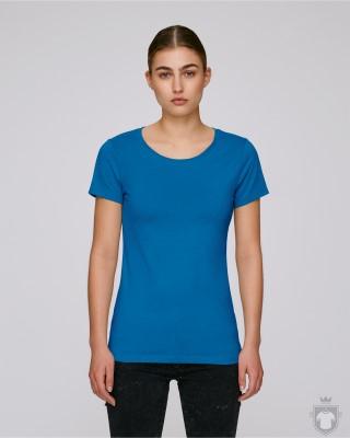 Camisetas Stanley/Stella Wants W color Royal Blue :: Ref: C230