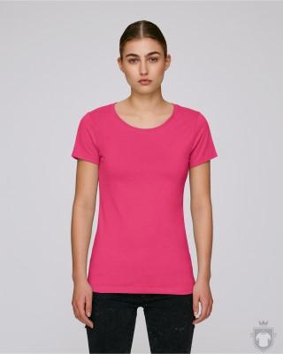 Camisetas Stanley/Stella Wants W color Raspberry :: Ref: C240