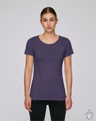 Camisetas Stanley/Stella Wants W color Plum :: Ref: C241