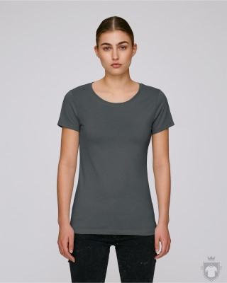 Camisetas Stanley/Stella Wants W color Anthracite :: Ref: C253