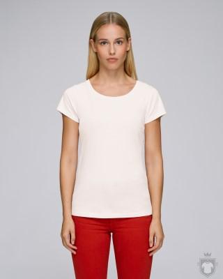 Camisetas Stanley/Stella Wants W color Vintage White :: Ref: C504