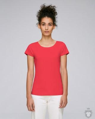 Camisetas Stanley/Stella Wants W color Hibiscus :: Ref: C705
