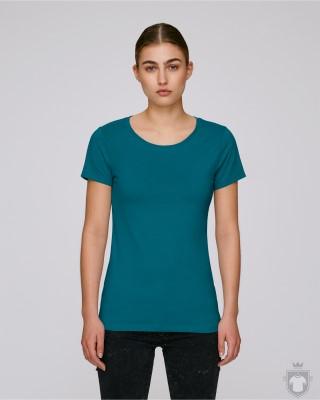 Camisetas Stanley/Stella Wants W color Ocean Depth :: Ref: C710