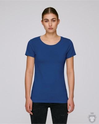 Camisetas Stanley/Stella Wants W color Deep Royal Blue :: Ref: C713