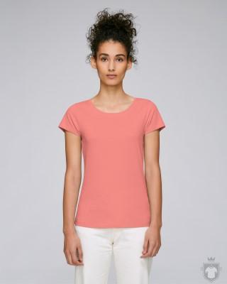 Camisetas Stanley/Stella Wants W color Flamingo Pink :: Ref: C722