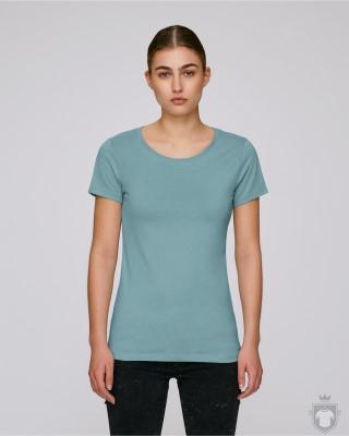 Camisetas Stanley/Stella Wants W color Citadel Blue :: Ref: C725