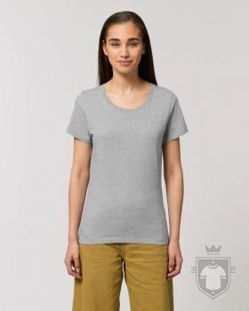 Camisetas Stanley/Stella Expresser Heather color Heather Grey :: Ref: C250