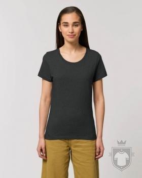 Camisetas Stanley/Stella Expresser Heather color Dark Heather Grey :: Ref: C651