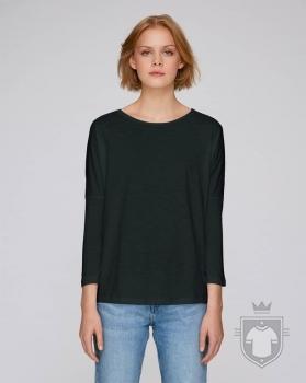 Camisetas Stanley/Stella Turns Slub W color Black :: Ref: C002