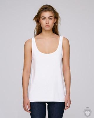 Camisetas Stanley/Stella Wishes W color White :: Ref: C001