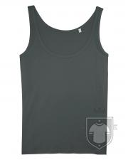 Camisetas Stanley/Stella Wishes W color Anthracite :: Ref: C253
