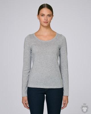 Camisetas Stanley/Stella Jokes H W color Heather Grey :: Ref: C250