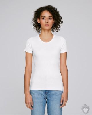 Camisetas Stanley/Stella Recalls W color White :: Ref: C001