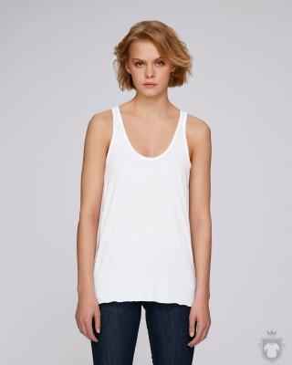 Camisetas Stanley/Stella Whistles W color White :: Ref: C001