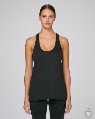 Camisetas Stanley/Stella Whistles W color Black :: Ref: C002