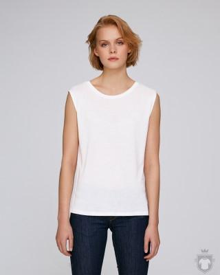 Camisetas Stanley/Stella Sparkles Modal W color White :: Ref: C001