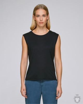 Camisetas Stanley/Stella Sparkles Modal W color Black :: Ref: C002
