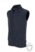 Chalecos Stedman Active Fleece color Blue Midnight :: Ref: BLM