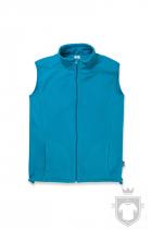Chalecos Stedman Active Fleece color Hawaii Blue :: Ref: HWB
