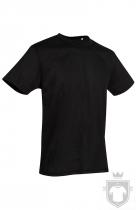 Camisetas Stedman Active Cotton Touch color Black Opal :: Ref: BLO