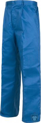 Pantalones Work Team laboral Industrial color Azafata :: Ref: AZF