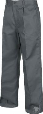 Pantalones Work Team laboral Industrial color Grey :: Ref: GR