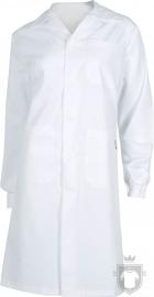 Ropa-laboral Work Team bata servicios W color White :: Ref: BL