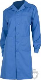 Ropa-laboral Work Team bata servicios W color Light blue :: Ref: CL