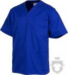 Camisas Work Team Pijama medico servicios color Azulina :: Ref: AZ