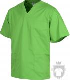 Camisas Work Team Pijama medico servicios color Pistachio green :: Ref: VDP