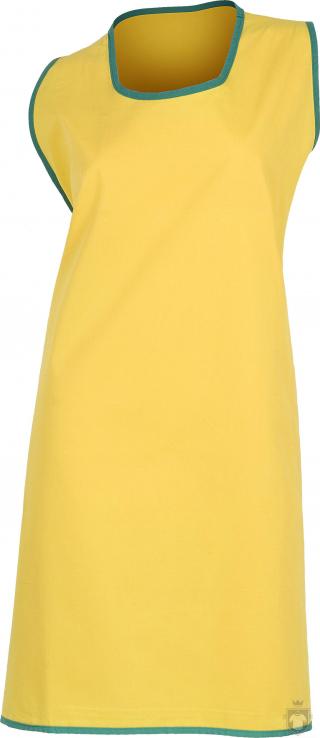Textil-hogar Work Team Casulla Servicios M2007 W color Yellow :: Ref: AMR