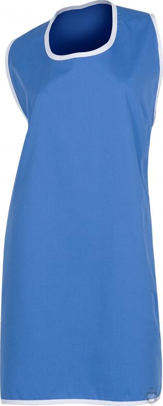 Textil-hogar Work Team Casulla Servicios M2007 W color Light blue :: Ref: CL