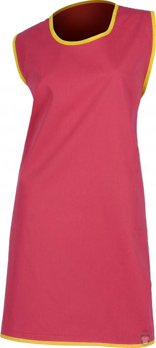 Textil-hogar Work Team Casulla Servicios M2007 W color Pink :: Ref: RS
