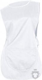 Textil-hogar Work Team Casulla Servicios M2008 W color White :: Ref: BL