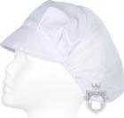 Gorras Work Team Cofia color White :: Ref: BL