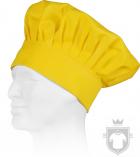 Textil-hogar Work Team cocinero M609 color Yellow :: Ref: AMR