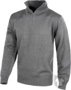 Jerseys Work Team Industrial S5501 color Grey :: Ref: GR