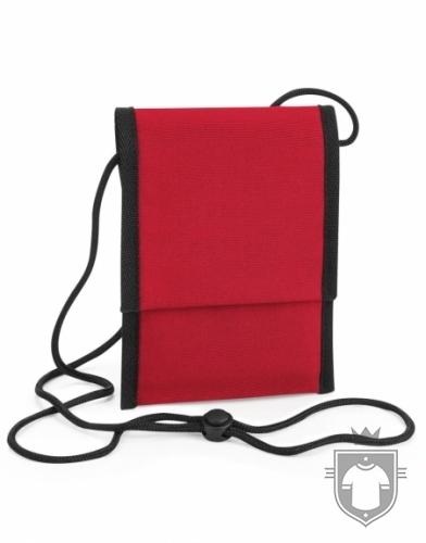 Bag Base Recycled Cross Body Pouch BG283