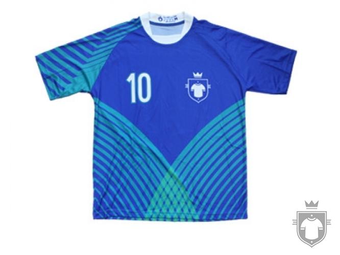 FSFP T shirts Full Sport Confecionada Criança
