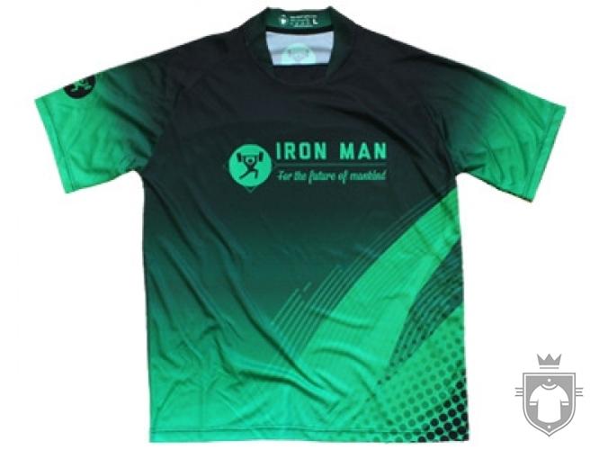 FSFP T shirts Full Sport Confecionada
