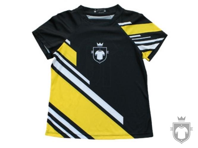 FSFP T shirt Full Sport Confecionada W