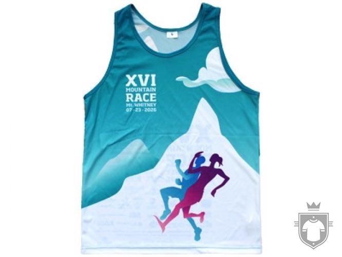 Camisetas FSFP Full Sport Tirantes Confeccionadas