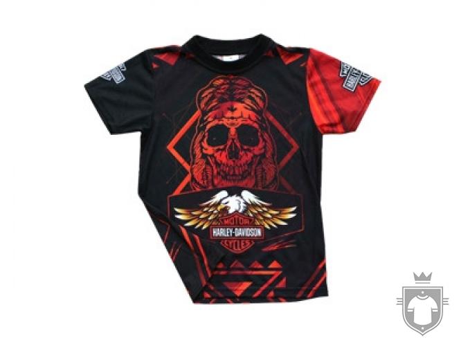 Camisetas FSFP Camisetas Full Urban Confeccionadas Kids