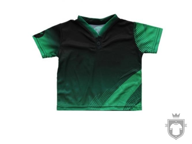 Camisetas FSFP Camisetas Full Urban confeccionadas Bebé