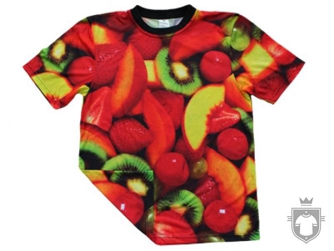 FSFP T shirt Full Urban Confecionada