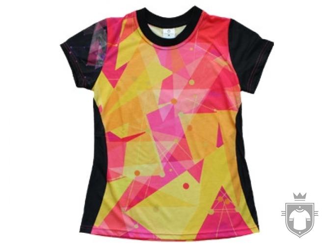 Camisetas FSFP Full Urban confeccionadas W
