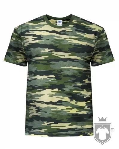 JHK Regular camouflage