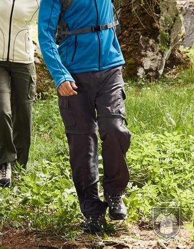 JN Pantalon trekking H