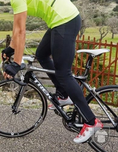 JN pantalon cycliste